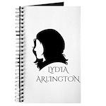 Lydia Arlington Journal