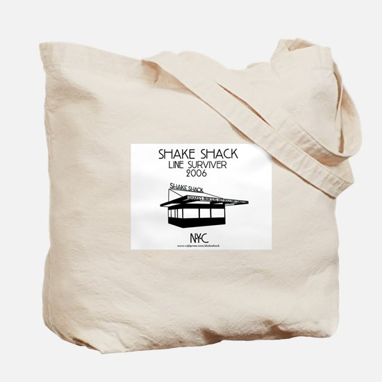 Snazzy Tote Bag