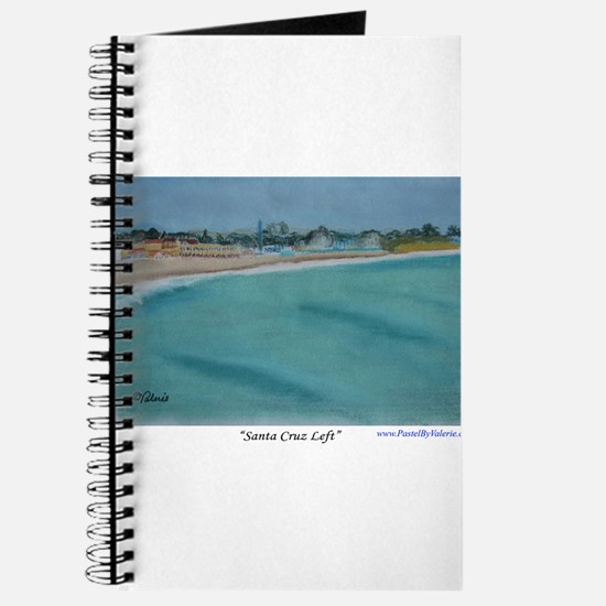 Santa Cruz Left Journal
