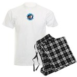 Sheltie Nation Men's Light Pajamas