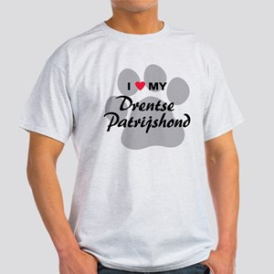 Drentse Patrijshond Light T-Shirt