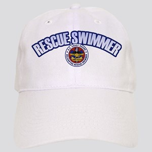 Rescue Swimmer Cap