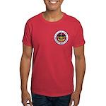 Rescue Swimmer Patch Dark T-Shirt