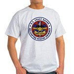 Rescue Swimmer Patch Light T-Shirt