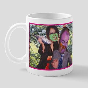 Trout Games Mug