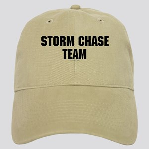 Storm Chase Team Cap