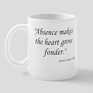 Click here to see items Mug