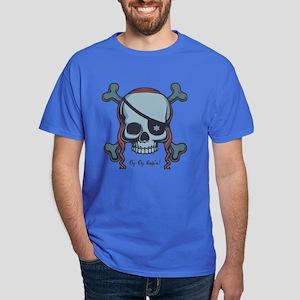 Oy-Oy, Cap'n! Dark T-Shirt