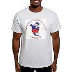 AFGO Colored T-Shirt.