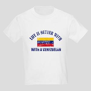 venezuelan designs T-Shirt