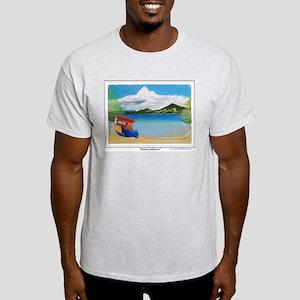 Serene Sulawesi Light T-Shirt