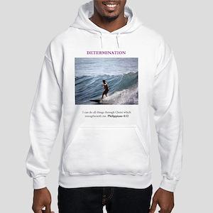 105210 Hooded Sweatshirt