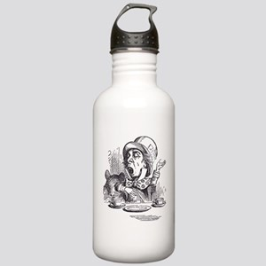 Mad Hatter Stainless Water Bottle 1.0L