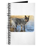 Blue Heeler Journal