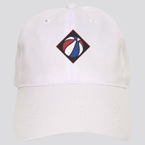 Basketball109 Cap