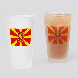 Drinking Glass Macedonia