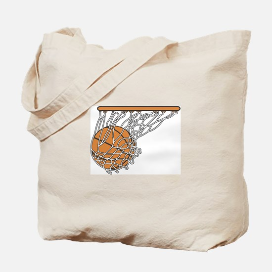 Basketball117 Tote Bag