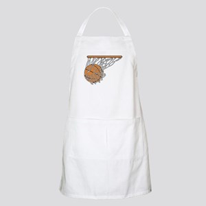 Basketball117 BBQ Apron
