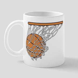 Basketball117 Mug
