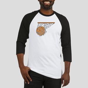Basketball117 Baseball Jersey