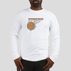 Basketball117 Long Sleeve T-Shirt