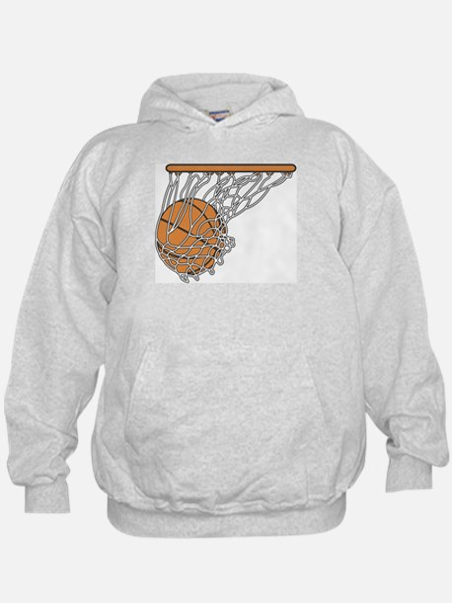 Basketball117 Hoodie
