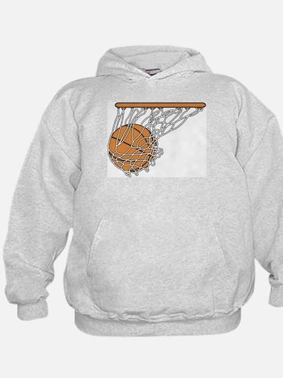 Basketball117 Hoody