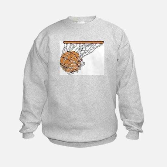 Basketball117 Sweatshirt