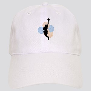 Basketball121 Cap