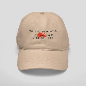 Zombie Outbreak Patrol Cap