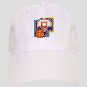 Basketball126 Cap