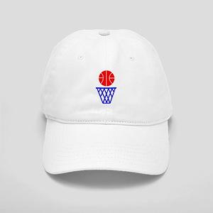 Basketball127 Cap