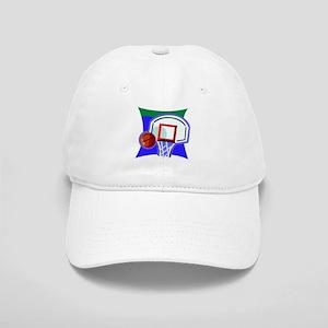 Basketball131 Cap