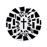 Christian Cross 3.5