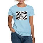 Christian Cross Women's Light T-Shirt