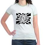 Christian Cross Jr. Ringer T-Shirt
