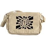 Christian Cross Messenger Bag