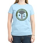 Keystone XL Pipeline Women's Light T-Shirt