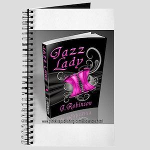 Jazz Lady 4 Journal