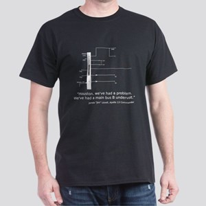 Apollo 13 Dark T-Shirt