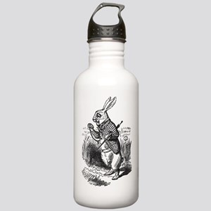 The White Rabbit Stainless Water Bottle 1.0L