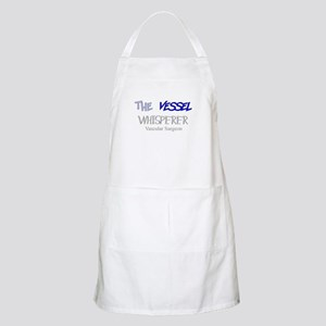 The Whisperer Apron