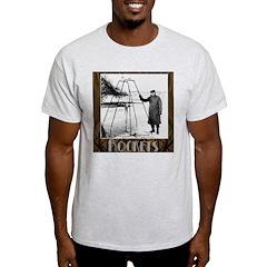 T-Shirt, Goddard