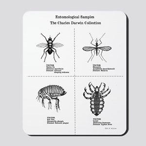 Insect Mousepad