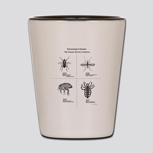 Insect Shot Glass