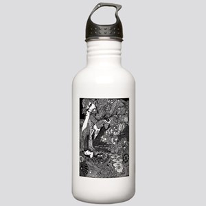 Morella Stainless Water Bottle 1.0L