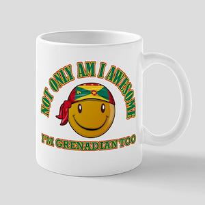 grenadian designs Mugs