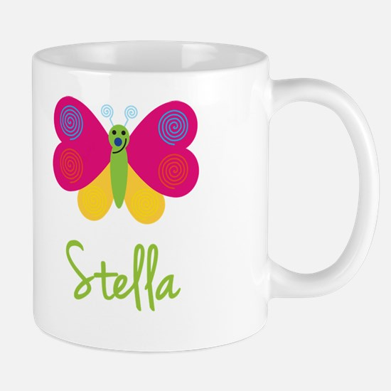 Stella The Butterfly Mug