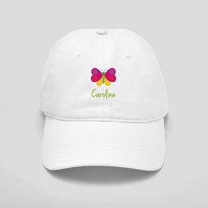 Caroline The Butterfly Cap