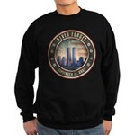 Never Forget Sweatshirt (dark)